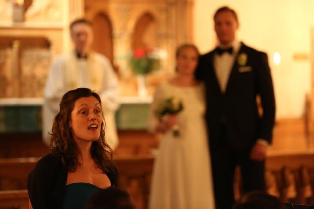 Catherine Friman - solist